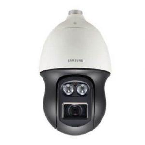 Camera Ip 8.0Mp Samsung Pnp-9200Rh/cap-11