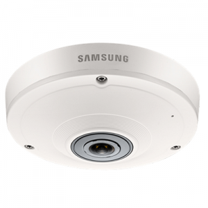 Camera Ip 5.0Mp Samsung Snf-8010/cap-2