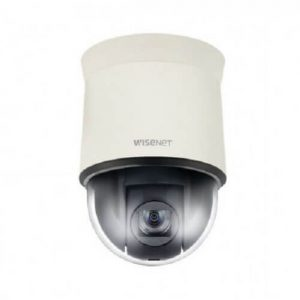 Camera Ip 1.3Mp Samsung Snp-5321/cap-6