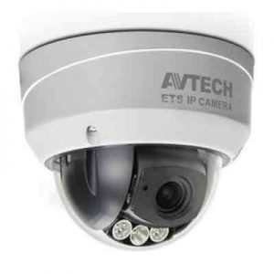 Camera Avtech 2.0Mp Avm542A-6