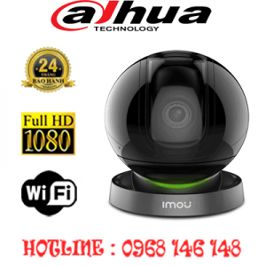 Trọn Bộ 1 Camera Wifi 2.0Mp Dahua Ipc-A26Hp-IPC-A26HP
