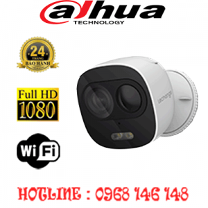 TRỌN BỘ 1 CAMERA WIFI 2.0MP DAHUA IPC-C26EP-IPC-C26EP