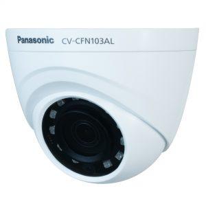 Camera Hd-Cvi Dome Hồng Ngoại 1.0Mp Panasonic Cv-Cfn103Al-CV-CFN103AL