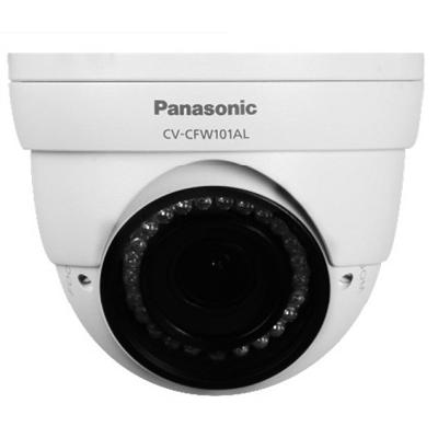 Camera Hd-Cvi Dome Hồng Ngoại 1.0Mp Panasonic Cv-Cfw101Al-CV-CFW101AL