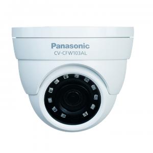 Camera Dome hồng ngoại HD-CVI Panasonic CV-CFW103AL-CV-CFW103AL