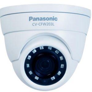 Camera Dome hồng ngoại HD-CVI Panasonic CV-CFW203L-CV-CFW203L