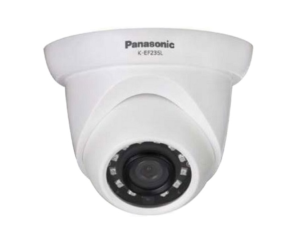 Camera Ip Dome Hồng Ngoại 2.0Mp Panasonic K-Ef235L03E-K-EF235L03E