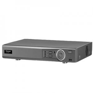 Đầu Ghi Hình Camera Ip 4 Kênh Panasonic K-Nl404K/g-K-NL404K-G