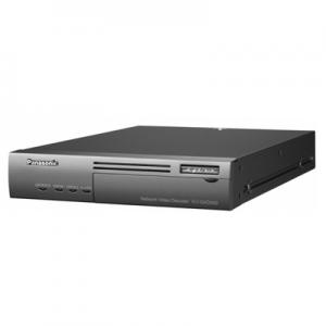 Đầu Ghi Hình Kỹ Thuật Số Panasonic Wj-Gxd400/g-WJ-GXD400G