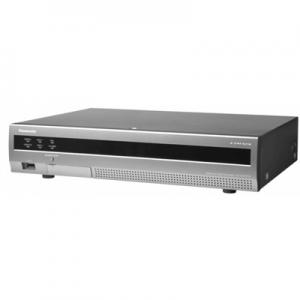 Đầu Ghi Hình Mạng 24 Kênh Panasonic Wj-Nv300K/g-WJ-NV300KG