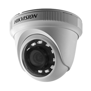 Camera Hd-Tvi 2.0Mp Hikvision Ds-2Ce56B2-Ipf-DS-2CE56B2-IPF