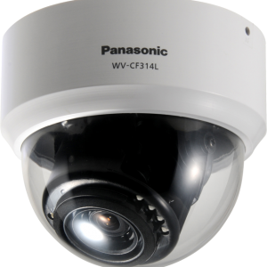 Camera Dome Hồng Ngoại Panasonic Wv-Cf314Le-WV-CF314LE