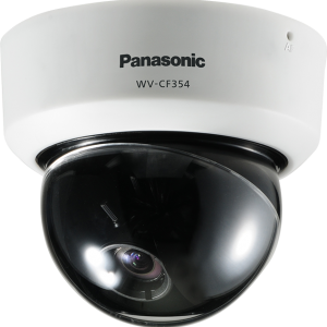 Camera Dome hồng ngoại Panasonic WV-CF354E-WV-CF354E