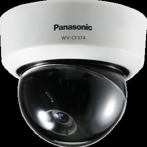 Camera Dome hồng ngoại Panasonic WV-CF374E-WV-CF374E