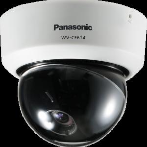 Camera Dome Hồng Ngoại Panasonic Wv-Cf614E-WV-CF614E
