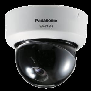 Camera Dome Hồng Ngoại Panasonic Wv-Cf634E-WV-CF634E