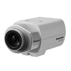 Camera Thân Hồng Ngoại Panasonic Wv-Cp300/g-WV-CP300-G