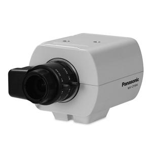 Camera Thân Hồng Ngoại Panasonic Wv-Cp304E-WV-CP304E