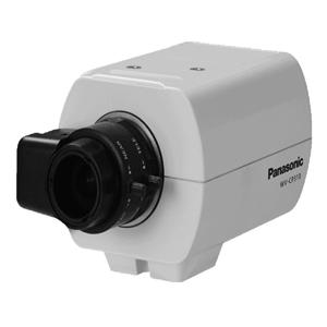 Camera Thân hồng ngoại Panasonic WV-CP310/G-WV-CP310-G