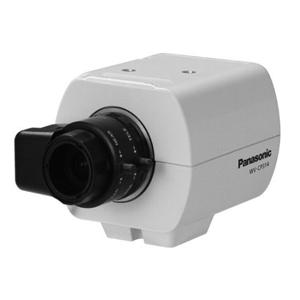 Camera Thân Hồng Ngoại Panasonic Wv-Cp314E-WV-CP314E