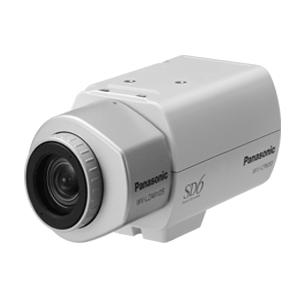 Camera Thân Hồng Ngoại Panasonic Wv-Cp600/g-WV-CP600-G