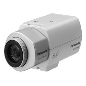 Camera Thân hồng ngoại Panasonic WV-CP620/G-WV-CP620-G
