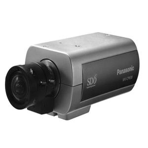 Camera Thân hồng ngoại Panasonic WV-CP630/G-WV-CP630-G
