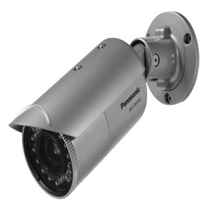 Camera Thân hồng ngoại Panasonic WV-CW314LE-WV-CW314LE