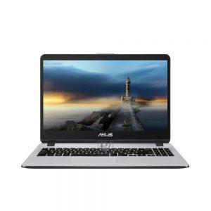 Laptop ASUS VivoBook X507MA-BR059T (15.6″ HD/N5000/4GB/1TB HDD/UHD 605/Win10/1.7 kg)-1566206887.783967_Asus_X507_StarGrey_FP_1