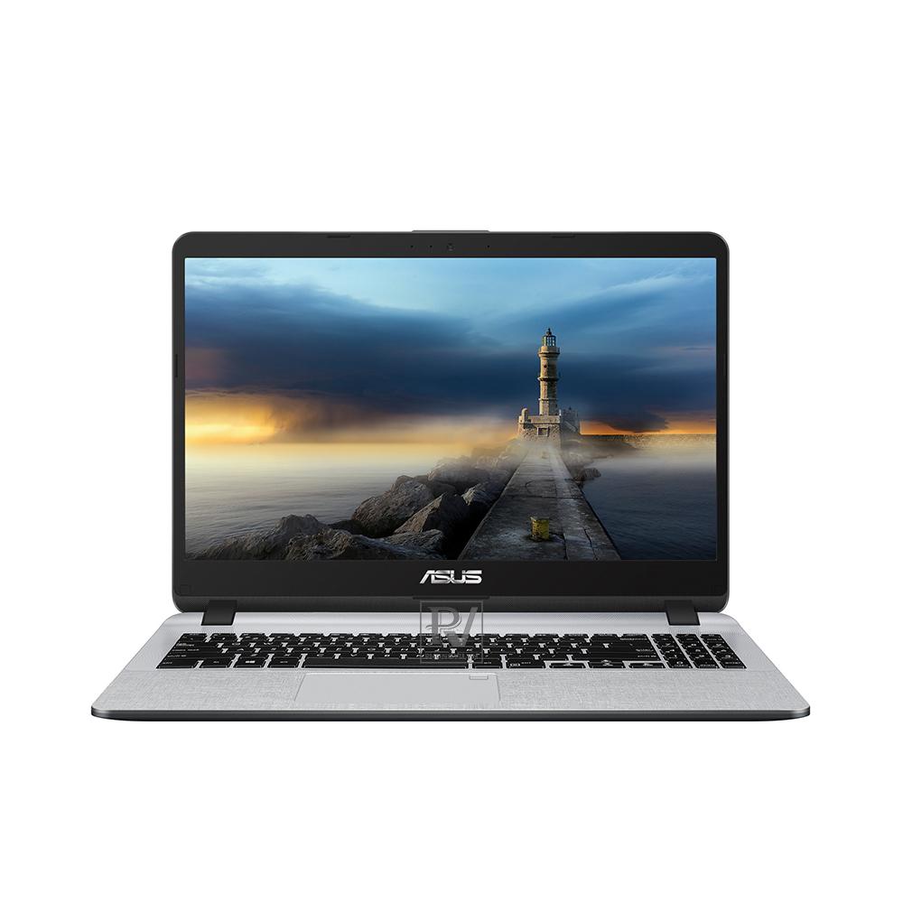 Laptop Asus Vivobook X507Ua-Ej499T (15.6″ Fhd/i3-8130U/4Gb/1Tb Hdd/uhd 620/win10/1.7 Kg)-1566206887.783967_Asus_X507_StarGrey_FP_1