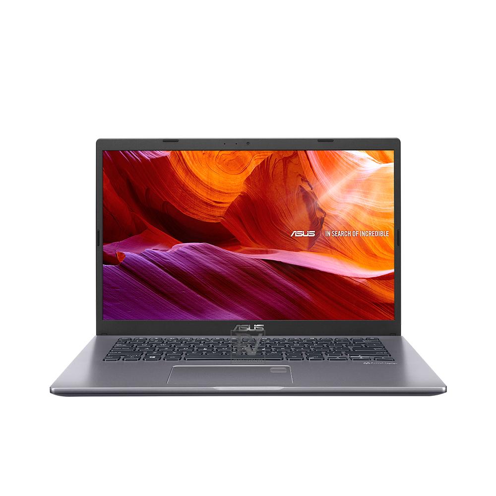 Laptop Asus 14 X409Ua-Ek093T (14″ Fhd/i3-7020U/4Gb/1Tb Hdd/hd 620/win10/1.6 Kg)-1567829581.1315863_Asus_Vivobook_X409_FingerPrint_Gray_1