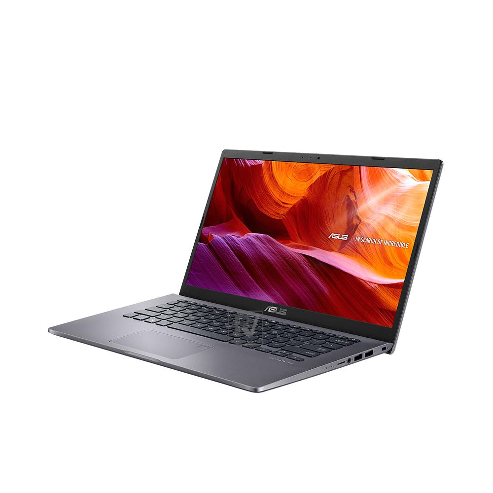 Laptop Asus 14 X409Ua-Ek093T (14″ Fhd/i3-7020U/4Gb/1Tb Hdd/hd 620/win10/1.6 Kg)-1567829581.5919435_Asus_Vivobook_X409_FingerPrint_Gray_2