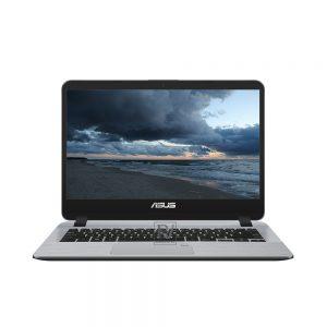Laptop ASUS VivoBook X407UA-BV345T (14″ HD/i3-7020U/4GB/1TB HDD/HD 620/Win10/1.5 kg)-1c78af33990a21e7d12827e7761a4ce1_asus x407_stargrey_1