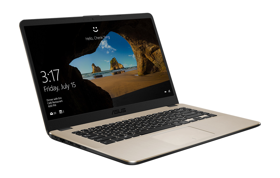 "Laptop Asus Vivobook X505Za-Ej492T(15.6""/amd Ryzen 3 2200U 2.5 Ghz – 3.4 Ghz/4Gb/1Tb Hdd/amd Radeon Vega 3/windows 10 Home Sl 64-Bit/1.6Kg)-92009ea690a6883df6635dd4e3d62885_asus x505_iciclegold_3"