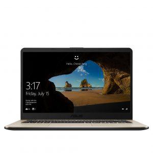 Laptop ASUS VivoBook X505BA-BR312T (15.6″ HD/A9-9425/4GB/1TB HDD/Radeon R5/Win10/1.7 kg)-a8d915d00db79156608755c25adbabd8_asus x505_iciclegold_1