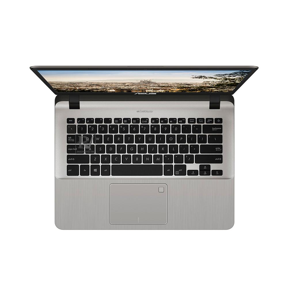 Laptop Asus Vivobook X407Ua-Bv551T (14″ Hd/4417U/4Gb/1Tb Hdd/hd 610/win10/1.6 Kg)-b97046ec847f56b5bb460bf2917974c9_asus vivobook x407u_fingerprint_4