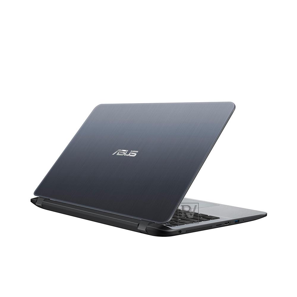 Laptop Asus Vivobook X407Ua-Bv345T (14″ Hd/i3-7020U/4Gb/1Tb Hdd/hd 620/win10/1.5 Kg)-f18ab30ce74c1fda14abb9350212a563_asus x407_stargrey_6