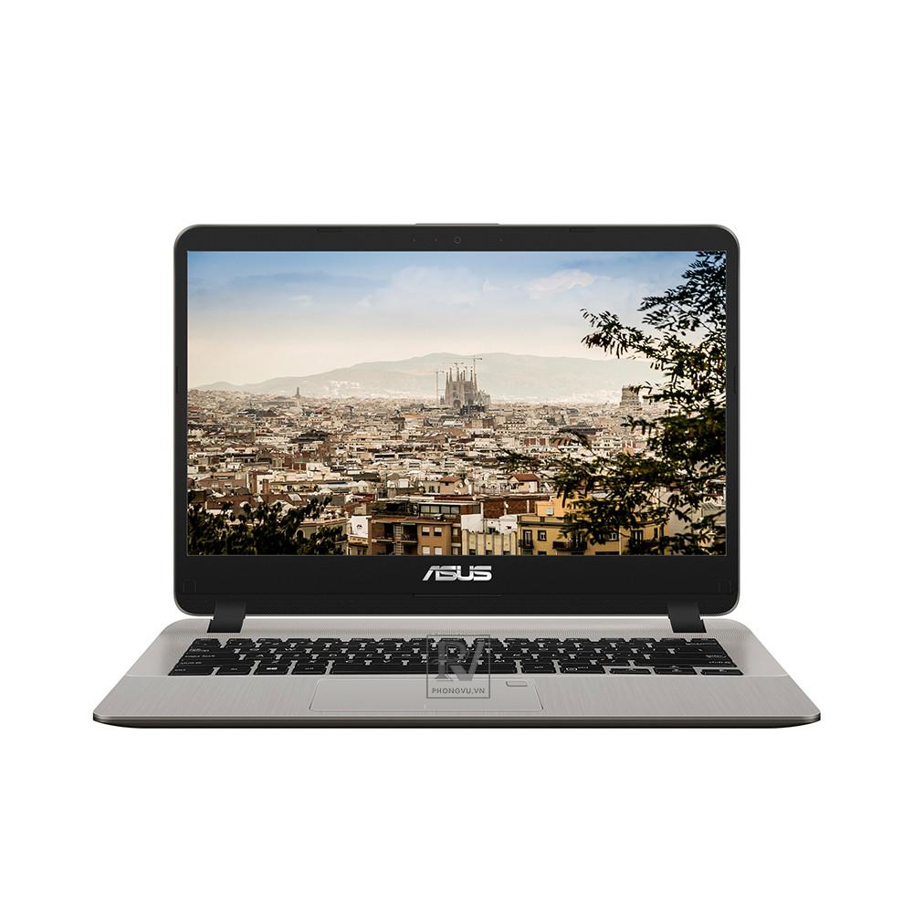 Laptop Asus Vivobook X407Ua-Bv551T (14″ Hd/4417U/4Gb/1Tb Hdd/hd 610/win10/1.6 Kg)-f804b15dbde6ace01c7aca8ac3057552_asus vivobook x407u_fingerprint_1