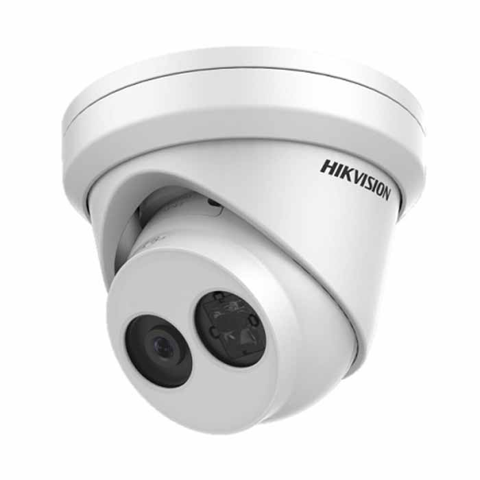 Camera Ip Dome 2Mp Hikvision Ds-2Cd2323G0-Iu-HIKVISION-DS-2CD2323G0-IU