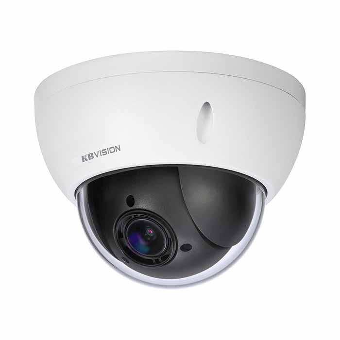 Camera Ip Ptz Mini 2Mp Kbvision Kx-C2007Spn2-KBVISION-KX-2007sPN2-1