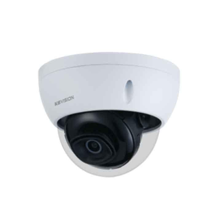 Camera Ip Hồng Ngoại 4Mp Kbvision Kx-4012Sn3-KBVISION-KX-4012SN3