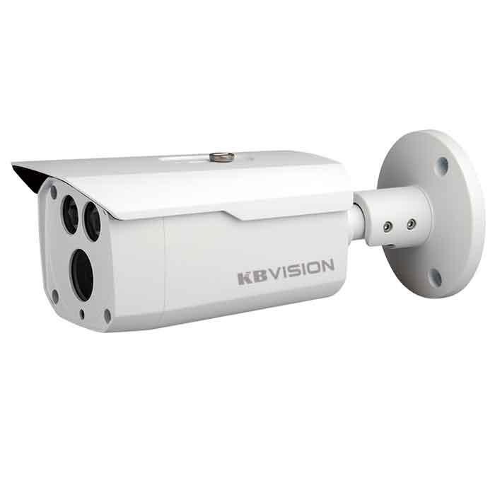 Camera Hdcvi 5Mp Kbvision Kx-C5013S4-KBVISION-KX-5013S4