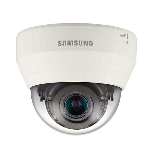 Camera Ip 4.0Mp Samsung Qnd-7010R/vap-QND-7010R-VAP