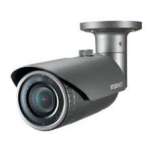Camera Ip 2.0Mp Samsung Qno-6072R-QNO-6072R