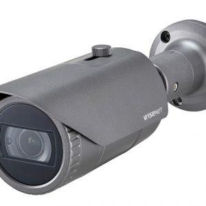 Camera Ip 2.0Mp Samsung Qno-6082R-QNO-6082R