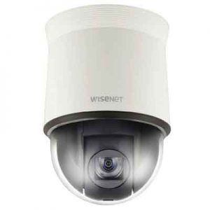 Camera Ahd 2.0Mp Samsung  Hcp-6230/vap-camera-ahd-dome-ptz-wisenet-hcp-6230-vap