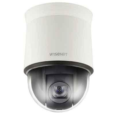 Camera Ahd 2.0Mp Samsung  Hcp-6230/vap-camera-ahd-dome-ptz-wisenet-hcp-6230-vap