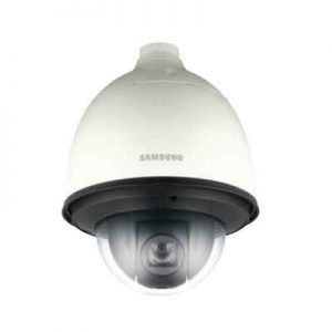 Camera Ahd 2.0Mp Samsung Hcp-6230H/cap-camera-dome-ptz-wisenet-hcp-6230h-cap
