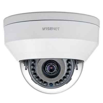 Camera Ip 2.0Mp Samsung Lnv-6030R/vap-camera-ip-2mp-wisenet-lnv-6030r-vap