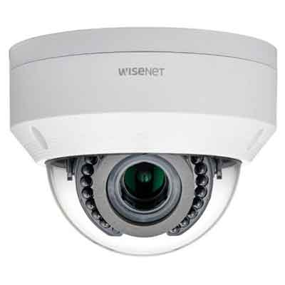 Camera Ip 2.0Mp Samsung Lnv-6070R/vap-camera-ip-2mp-wisenet-lnv-6070r-vap